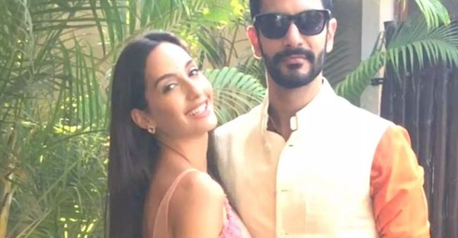 """Nora Fatehi said she """"lost her drive"""" for 2 months post break-up with Angad Bedi"""