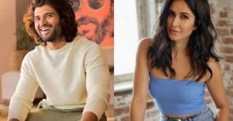 Katrina Kaif to play Vijay Deverakonda's lover in next bilingual film