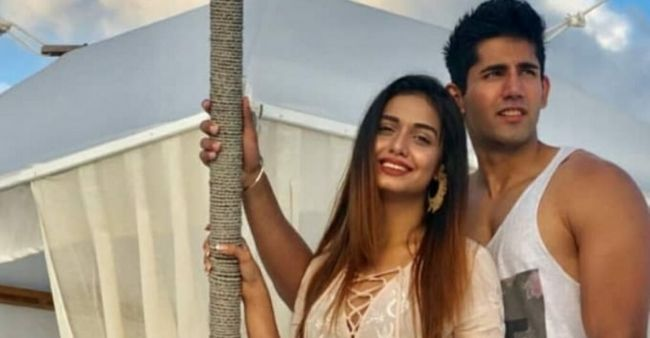"""Divya Agarwal shows concern about boyfriend Varun Sood for KKK 11 participation, says, """"he takes these shows seriously"""""""