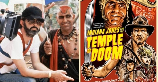 Amrish Puri had adamantly denied joining Steven Spielberg's 'Indiana Jones,' refused to read the script in English