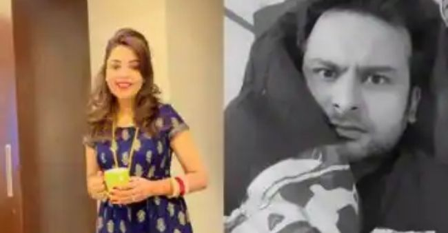 Sanket Bhosale is taken aback by Sugandha Mishra's portrayal of a loving mom, and fans are reminded of 'The Kapil Sharma Show'