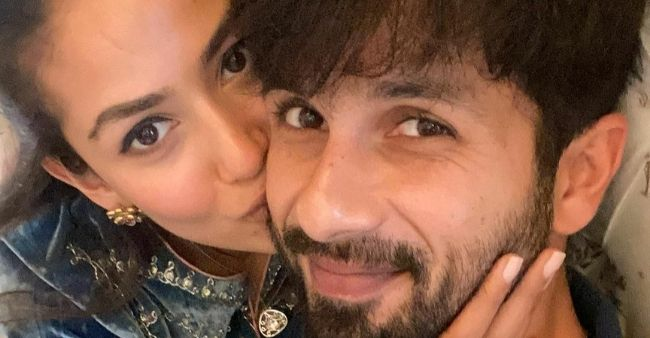 Mira Rajput shares how Shahid Kapoor melts her heart everytime in her latest post