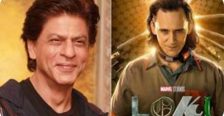 """Tom Hiddleston expresses Shah Rukh Khan's """"Devdas"""" is unlike any other film he's ever watched"""