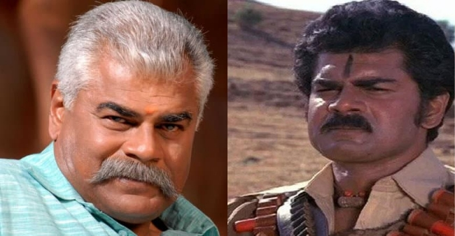 """""""Its a crime to be an old man here,"""" Sharat Saxena opens up being type casted in small roles for his age"""