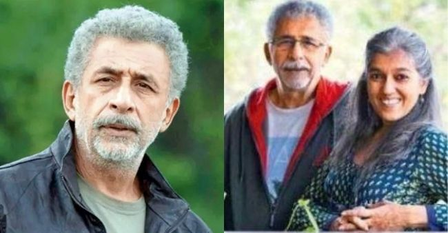 Naseeruddin Shah hospitalized after being diagnosed with pneumonia