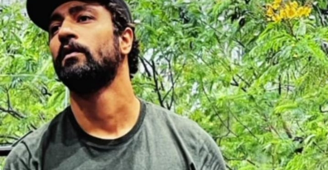 Vicky Kaushal shares his fitpiration, reveals his healthy 'breakfast'