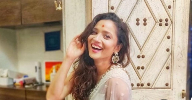 Ankita Lokhande not participating in Bigg Boss 15, clears rumours