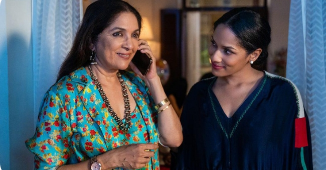 The time when Neena Gupta discouraged daughter Masaba Gupta to be an actress for her looks