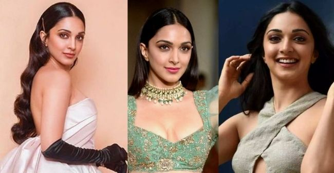 Big day for Kiara Advani: Got films each with Ram Charan and Ranveer Singh, signs multi deal with Shankar