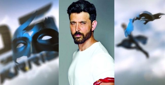 On the 15th Anniversary of Krrish, Hrithik declares Krrish 4 with a short video clip
