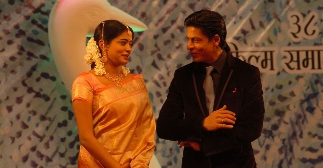 Priyamani recollects her experience with Shah Rukh Khan and how he gave her Rs 300