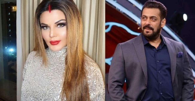 Rakhi Sawant assumes Salman Khan and fans adopted her for being genuine and simple living