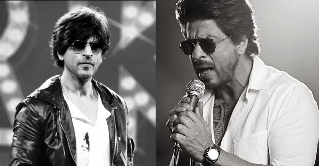 Shah Rukh Khan is all set to release a music video soon, fans excitement rises