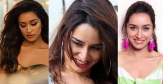 Shraddha Kapoor's latest Monsoon post is the most adorable picture of the day