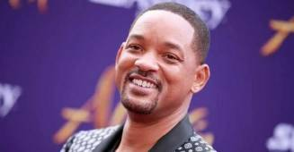 Throwback to when Indian Idol host Mini Mathur was left astonished by Will Smith