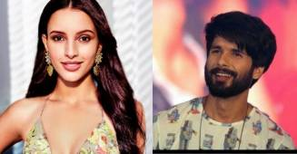 Triptii Dimri and Shahid Kapoor is on board with Sujoy Ghosh's next feature film