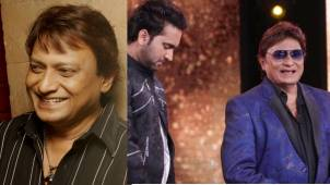 Shabbir Kumar appears on Indian Idol 12 as his tribute to his late wife