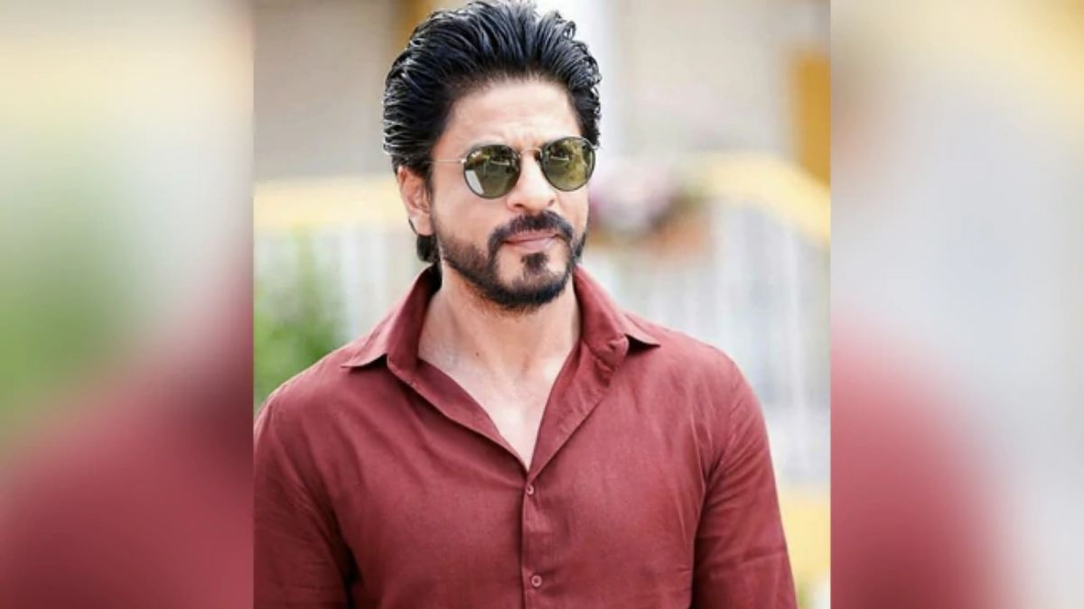 Shah Rukh Khan gives a cryptic response to a fan asking if he is 'unemployed'