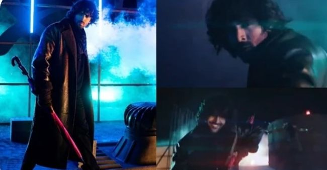 """Kartik Aaryan bonds with 'Shaktimaan For The Win' and acclaims """"Avengers can wait"""" in new video"""