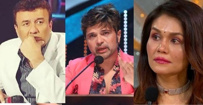 Audiences calls out Indian Idol as over-dramatic deluge, says 'fake sob stories' on Twitter