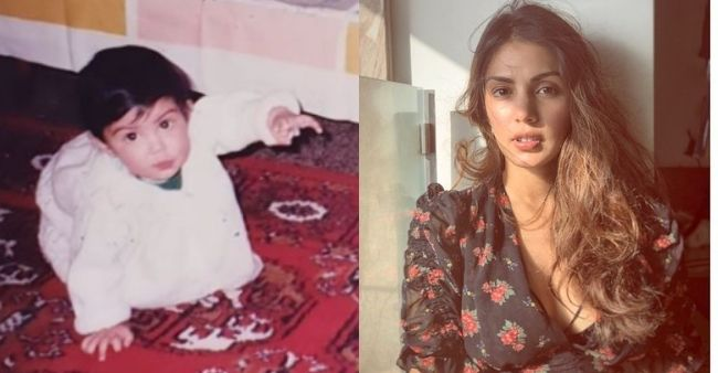 Rhea Chakraborty 'weathered storm', says she 'learn to fly' rather than walking