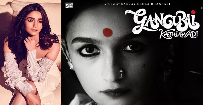 Alia Bhatt to resume shooting for 'Gangubai Kathiawadi', Sanjay Leela Bhansali's Film