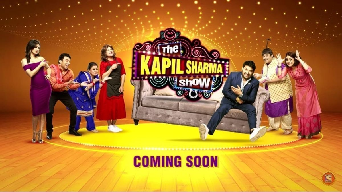 Confirmed! Return of The Kapil Sharma Show mostly in July or August