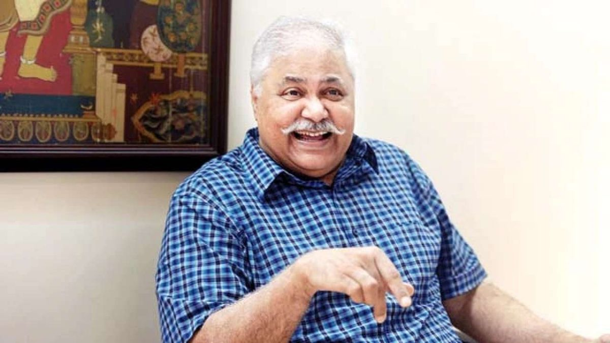 Satish Shah shares an interesting tidbit about 'Jaane Bhi Do Yaaron' and how he used to get paid in installments