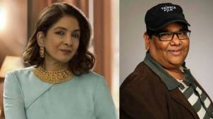 Satish Kaushik says, 'I simply stood by her', when actor-director offered to marry pregnant Neena Gupta