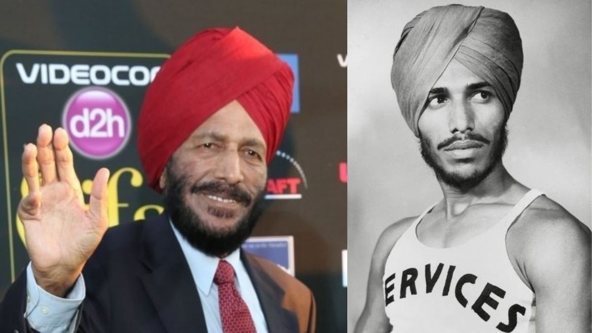 Milkha Singh passes away due to COVID-19 complications, Bollywood celebs remembers the 'The flying Sikh'