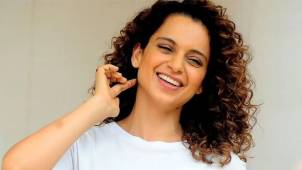 Kangana Ranaut shares how yoga helped to avoid her mother's open heart surgery