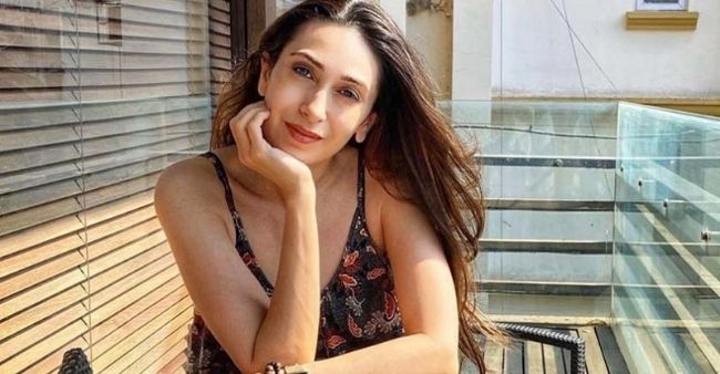 Karisma Kapoor who broke the 'myth that Kapoor ladies were not allowed to work', 'harsh lighting', blisters nothing could stop her