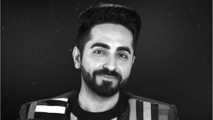 Ayushmann Khurrana reveals the reason behind the double Ns and double Rs in his name