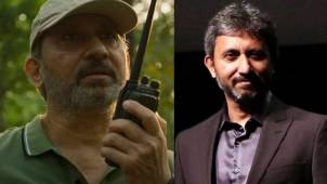 Neeraj Kabi speaks about his new movie 'Sherni' and how it plays a significant role in today's time