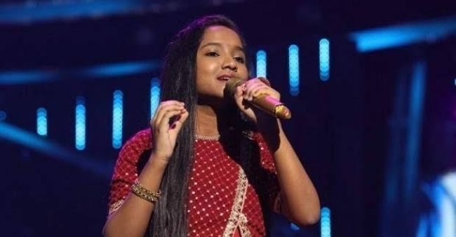 Elimination of Anjali Gaikwad makes the public outrageous on Twitter: #IndianIdol12