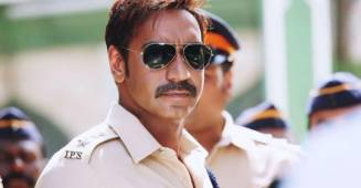 The moving gesture by Ajay Devgn proves him to be a true-life Singham
