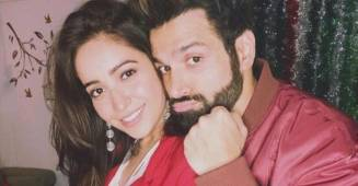 After splitting with Rithvik Dhanjani, Asha Negi talks about the hurtful comments she is receiving
