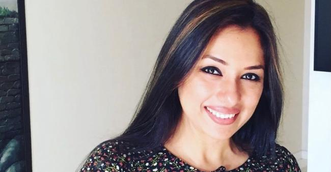 In her latest post, Rupali Ganguly discusses what girls want