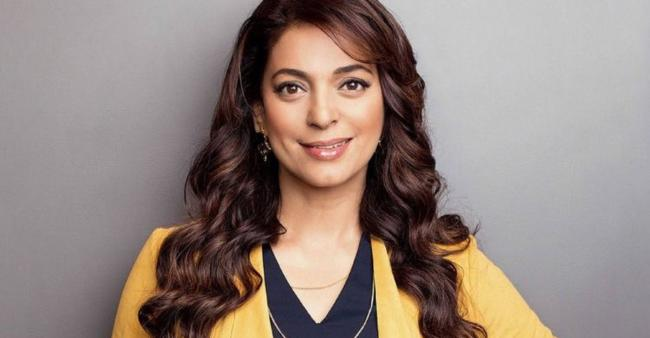 """""""All we are asking for is clarification""""- Juhi Chawla on 5G technology"""