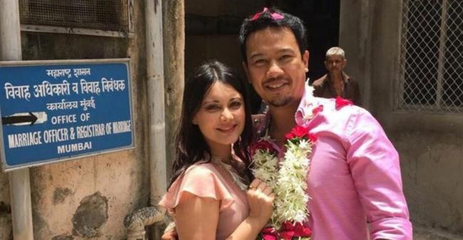 """Minissha Lamba claims, """"When the relationship is toxic, getting out is the proper action"""""""