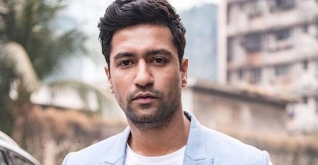 Vicky Kaushal getting in training for his next film will give you a boost of motivation