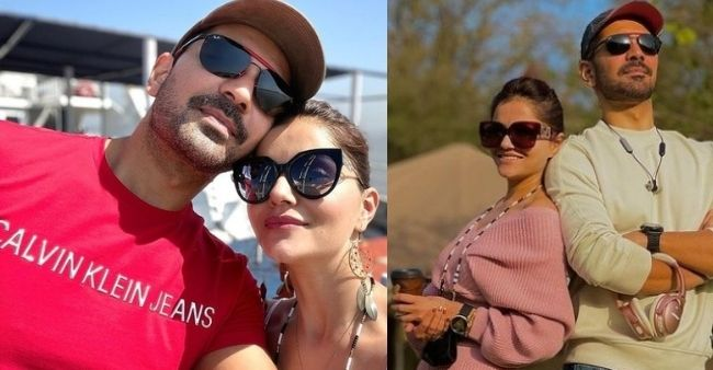"""Rubina Dilaik opens up on expanding family with Abhinav, says """"we need to know each other well"""""""