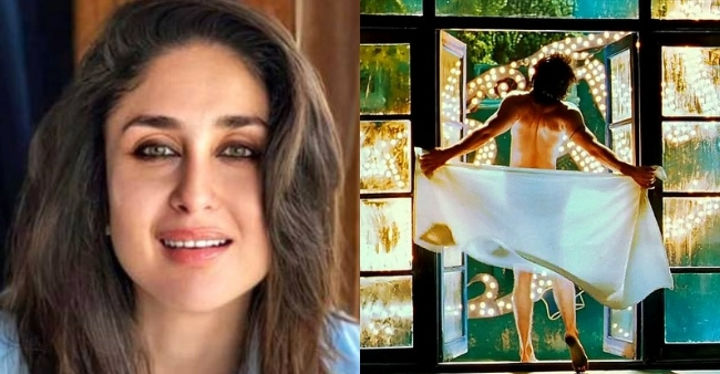 """Kareena Kapoor requests Ranbir Kapoor to recreate Towel Dance, says """"Your Item song is more popular than ours"""""""