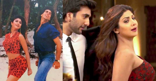 Meezan Jaffrey accuses Shilpa Shetty for stealing an unnamed thing, 'Chura ke dil Mera 2.O' teaser is out now
