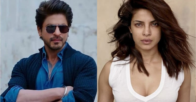 When Shahrukh Khan and Priyanka Chopra luckily escaped from death, were only six feet away from a bomb blast