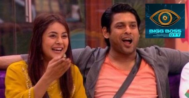 Bigg Boss 15: Sidharth Shukla and Shehnaaz Gill to host BB 15 on OTT, fans go crazy after channel drops hints