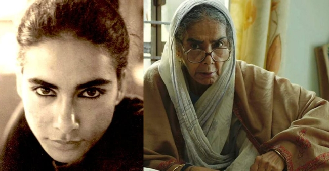 From an accidental actor to winning national award for three times, Surekha Sikri's journey is surprising and very inspiring, here are some unknown facts you must know about her.