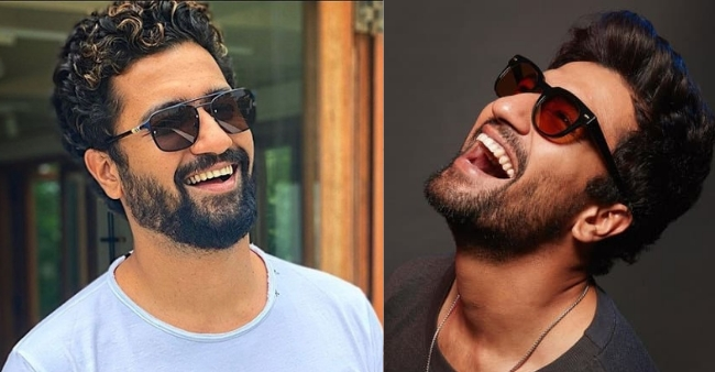 Vicky Kaushal flaunted his hidden talent, fans can't stop praising him