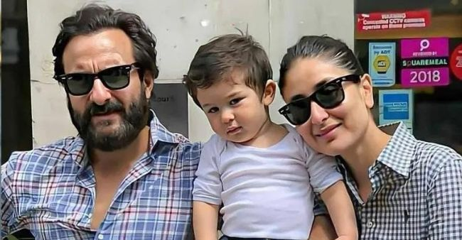 Kareena Kapoor asked Saif Ali Khan to not be 'Cheap' when he was ready to 'sell' Taimur for ads