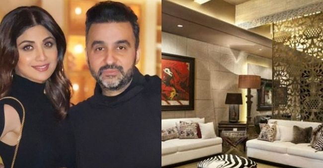 From 3 Crores diamond ring to luxury house in London, times when Raj Kundra spend over wife Shilpa Shetty